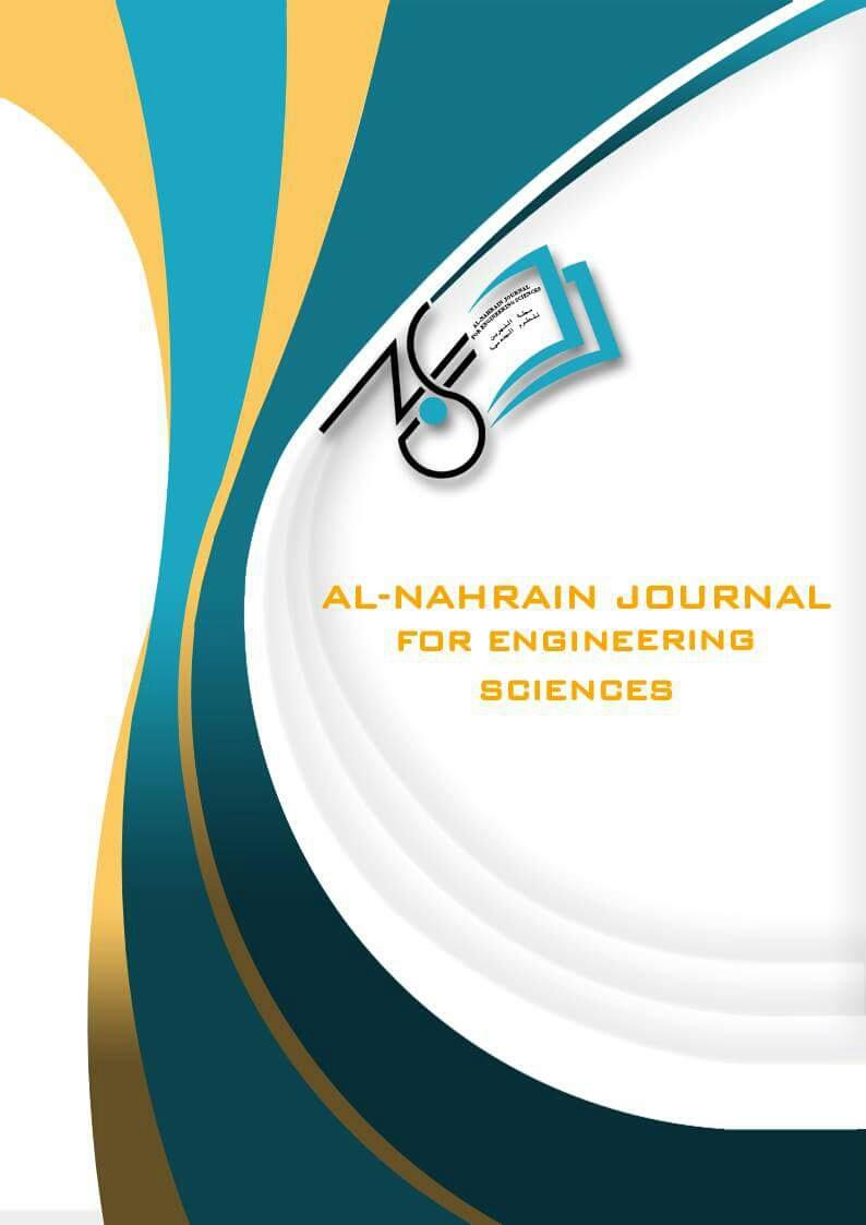 Al-Nahrain Journal for Engineering Sciences (NJES)